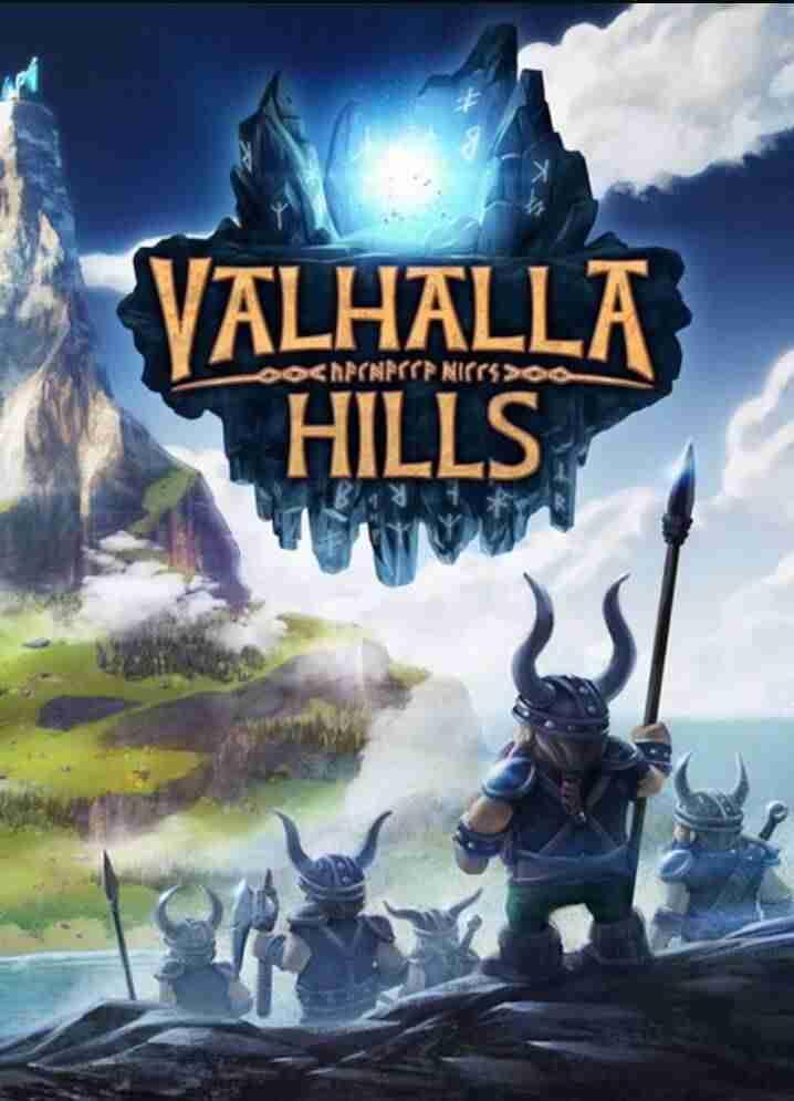 Descargar Valhalla Hills Fire Mountains [MULTI][ACTiVATED] por Torrent